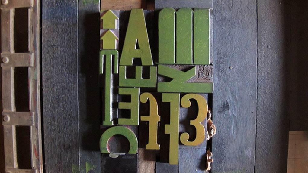 me-letterpress